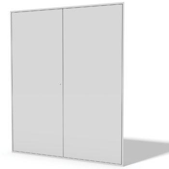 Speedline EMAC012 Riser Doors