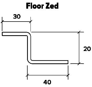 Speedline Floor Zed Drawing